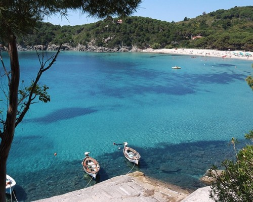 Ferien Insel Elba Hotel Ferienwohnungen Residence