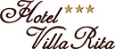 Logo Hotel Villa Rita