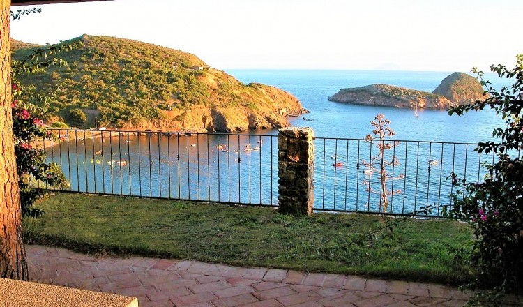 Villa Erste vista Gemini da portico1 m x s(9)mod