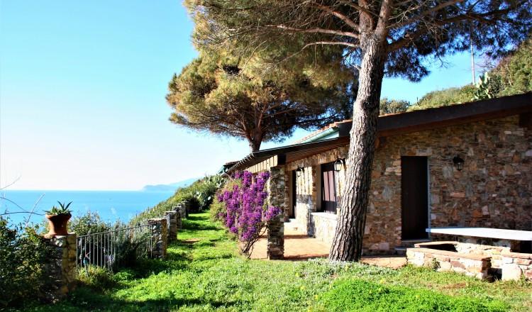 Villa Erste vista da agrumeto m x s(2)mod