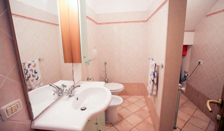 Appartamento Sottobomba, Elba