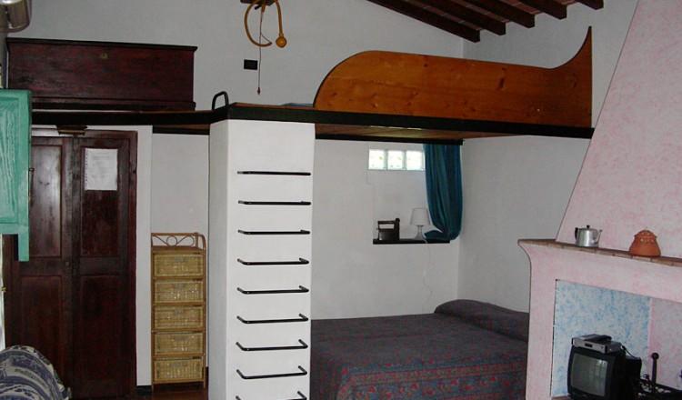 Villa Montauti a Marina di Campo