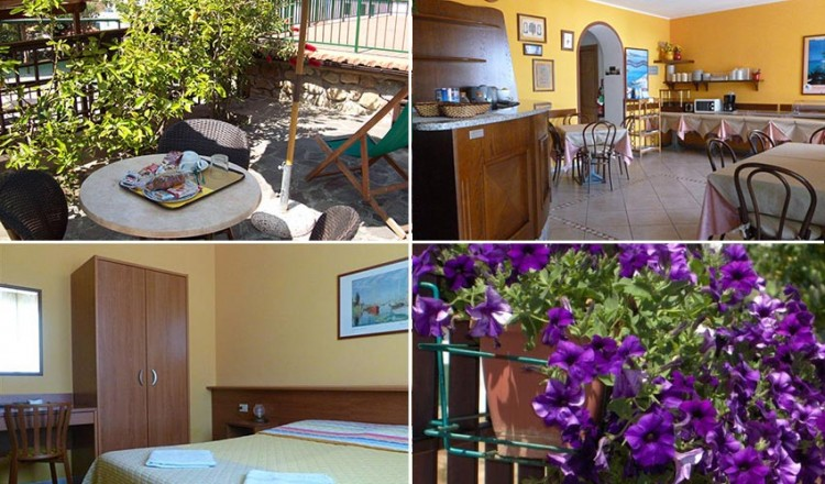 Bed & Breakfast Anselmi, Isola d'Elba