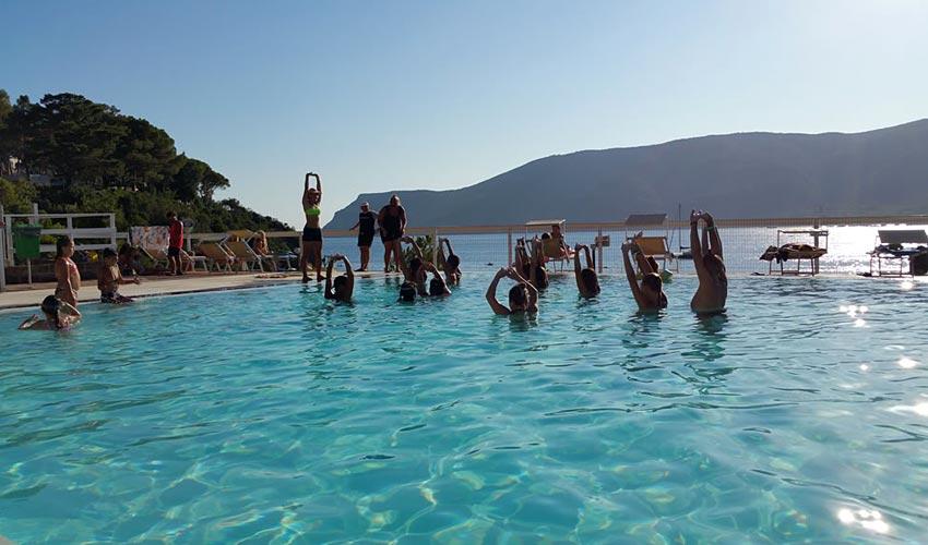 Camping Stella Mare, Elba