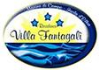 Logo Ferienwohnungen Villa Fantagalì