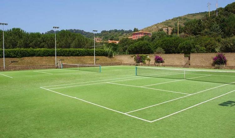 Residence Sant'Anna, Elba