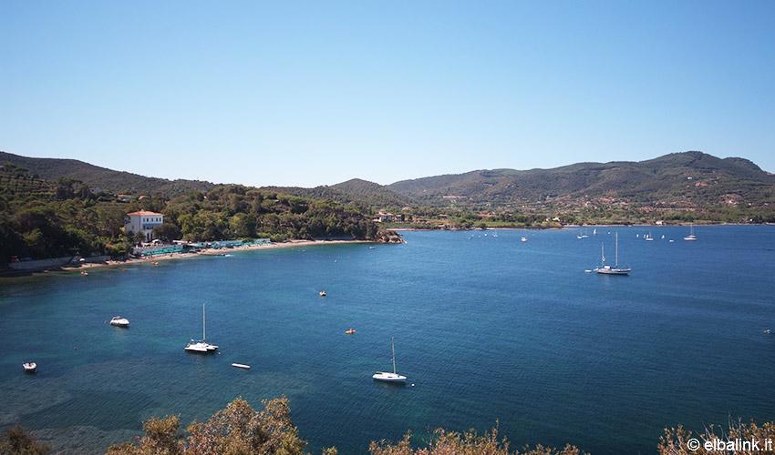 Insel Elba Luxus Unterbringungen Fur Einen Traumurlaub