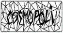 Logo Agentur Cosmopoli
