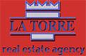 Logo Agentur La Torre