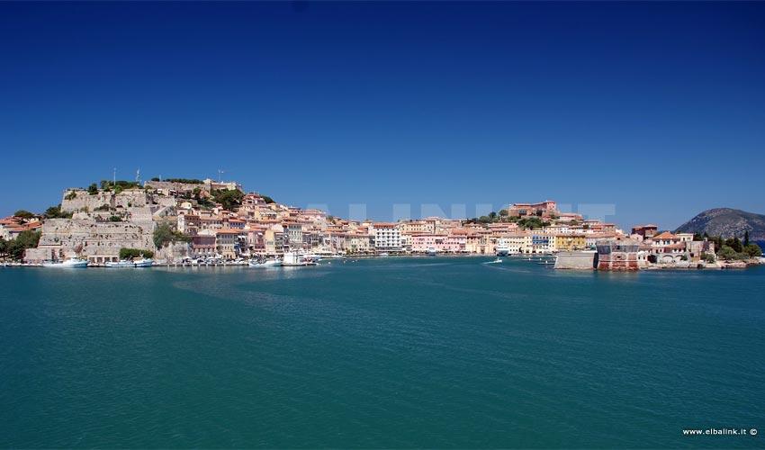 Portoferraio, Isola 'Elba