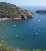 Spiaggia dell'Innamorata - Isola d'Elba