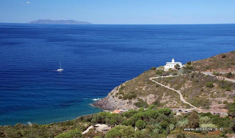 Faro di Patresi - Isola d'Elba