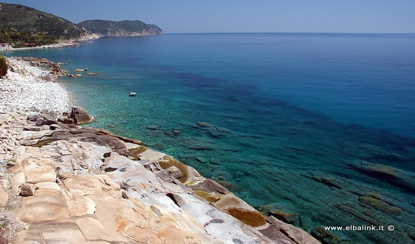 Piscine di Seccheto - Isola d'Elba
