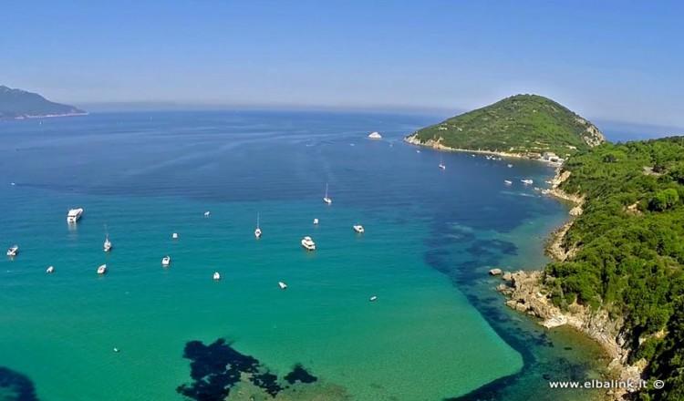 Strand von Viticcio | Strände Insel Elba, Portoferraio