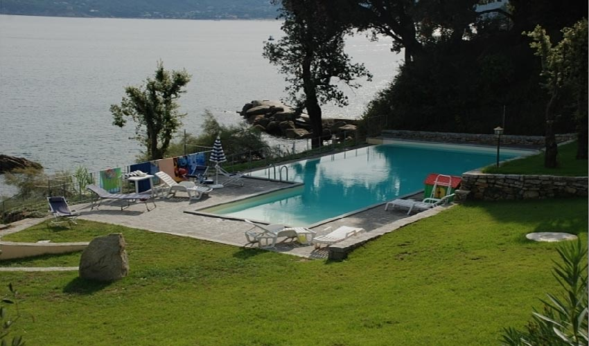 Appartamenti Le Sprizze, Isola d'Elba