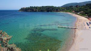 Naregno, Isola d'Elba