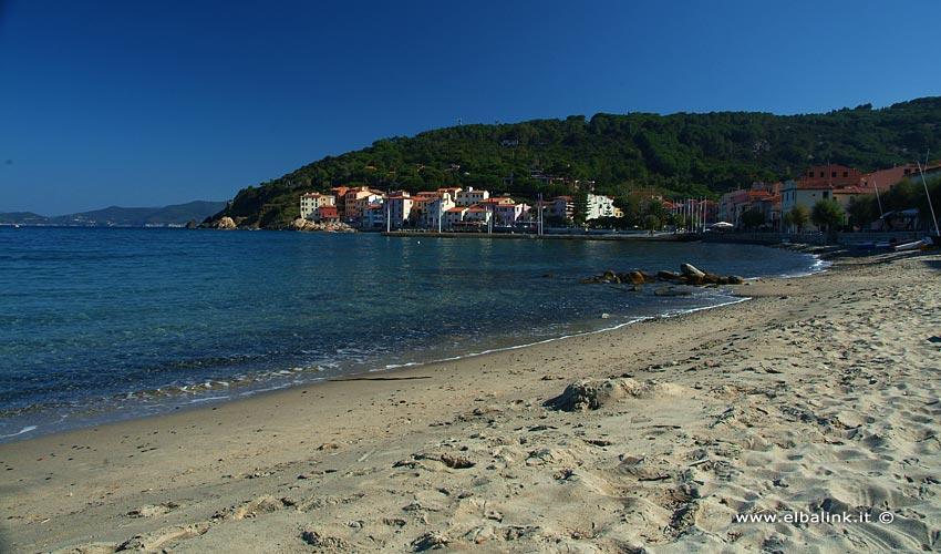 Spiaggia di Marciana Marina - | Isola d'Elba