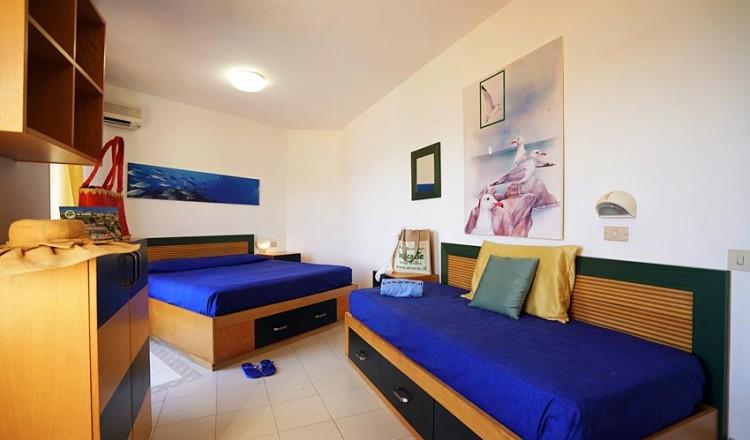 Hotel & Residence Le Acacie, Elba