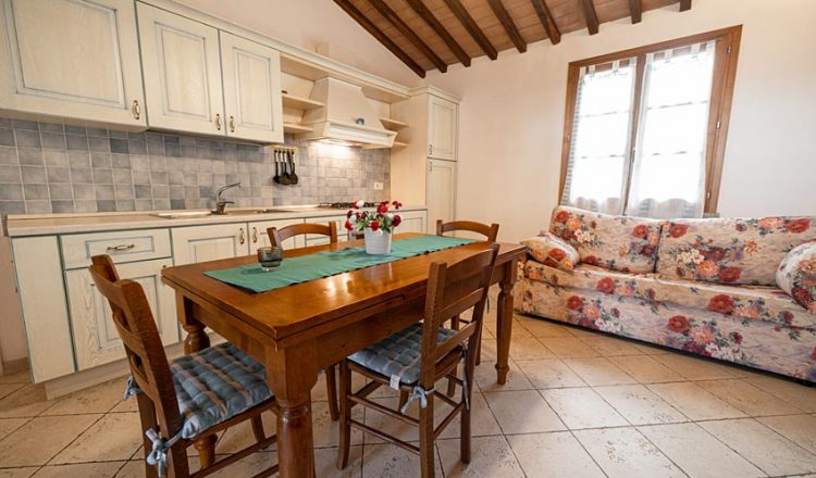 Appartamento Borgo Patresi, Elba