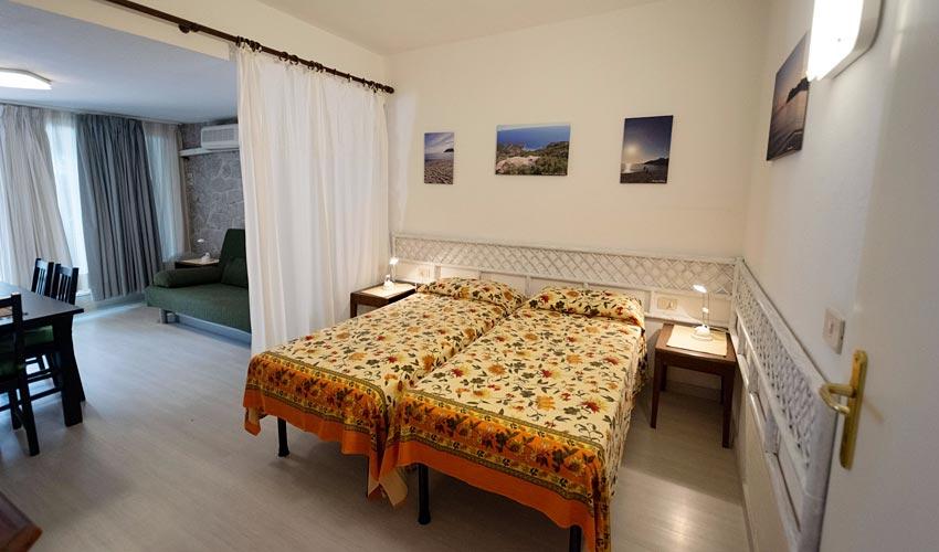 Appartamenti Dunelba, Elba