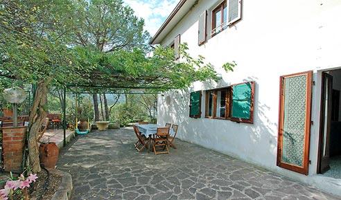 Appartamenti Il Poggetto, Elba