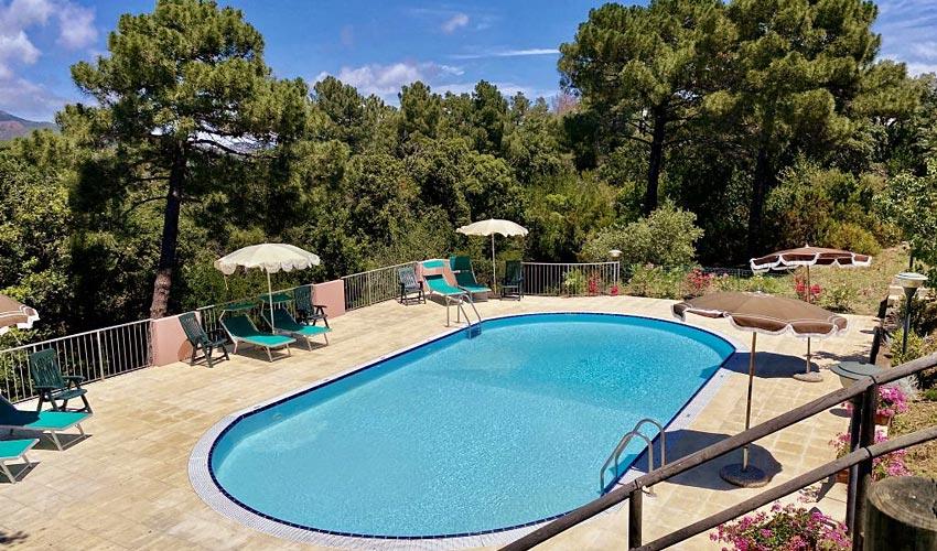 Appartamenti Sera & Mattino, Elba