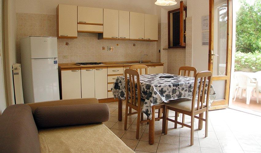 Appartamento Oleandro, Elba