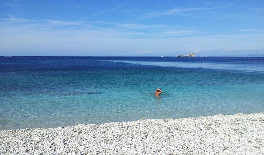 B&B Porta del Mare, Elba