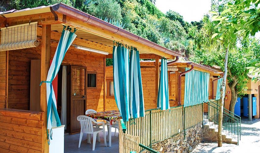 Camping Arrighi, Elba