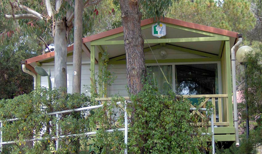 Camping Croce del Sud, Elba