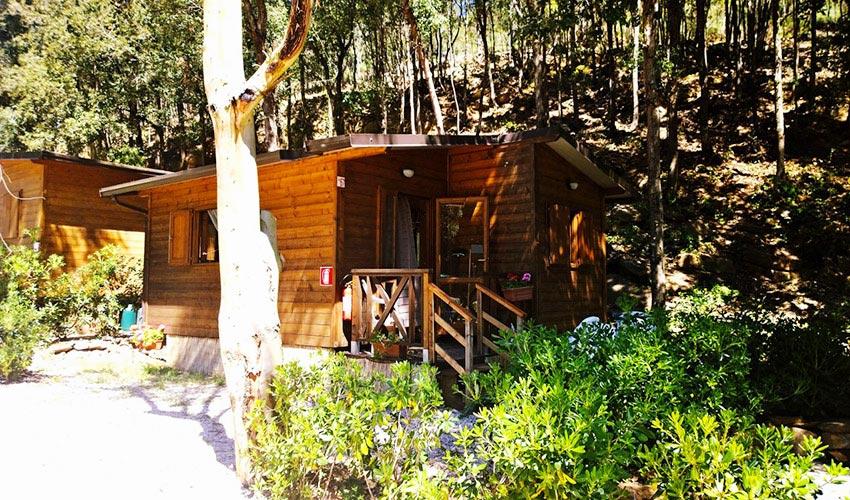 Camping Elbadoc, Elba