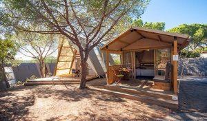 Camping Europa Village, Elba