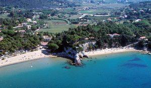 Camping Village Le C...