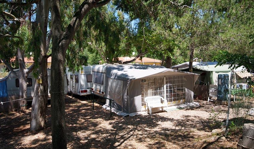 Camping Lido, Elba