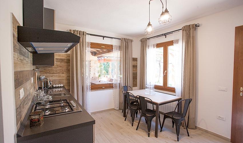Casa Santi, Elba