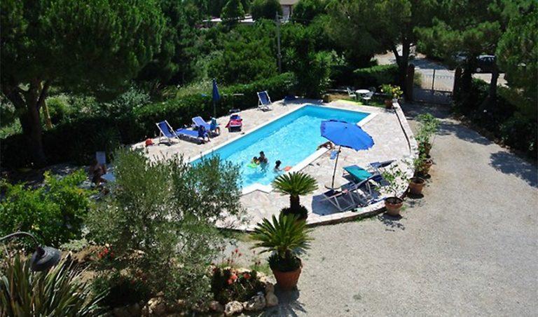 Appartamenti Postiglioni, Elba