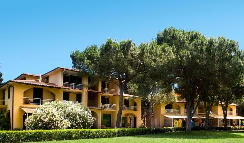 Residence Golfo della Lacona, Elba