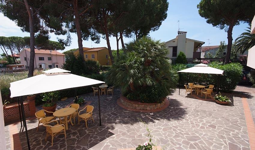 Hotel Barcarola 2, Elba