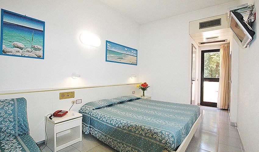 Hotel & Residence Crystal, Elba