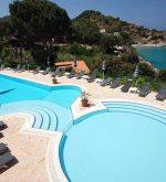 Hotel da Giacomino, Elba