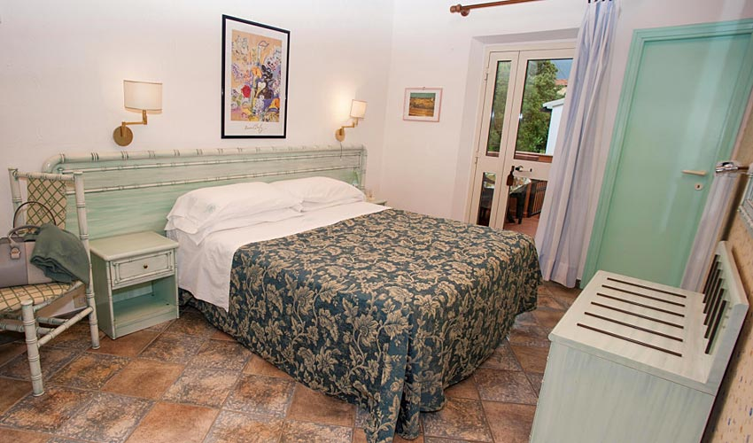 Hotel Elba, Marina di Campo