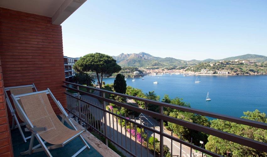 Grand Hotel Elba International Insel Elba Capoliveri