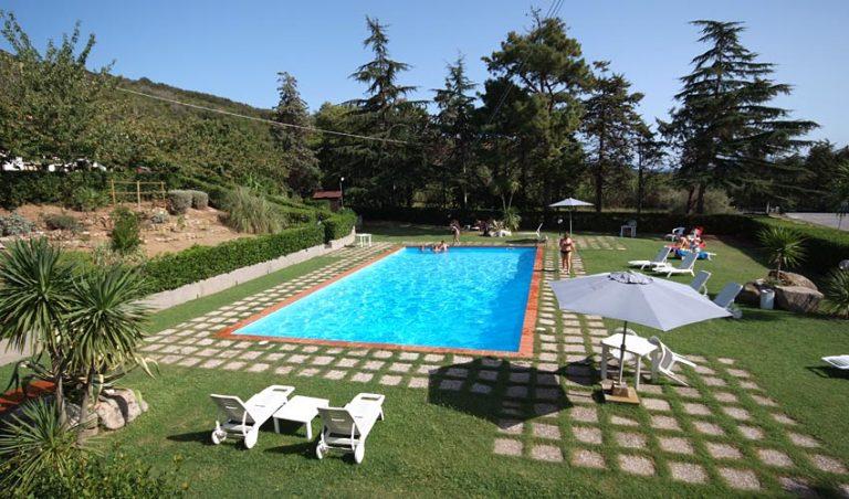 Hotel Il Caminetto,Elba