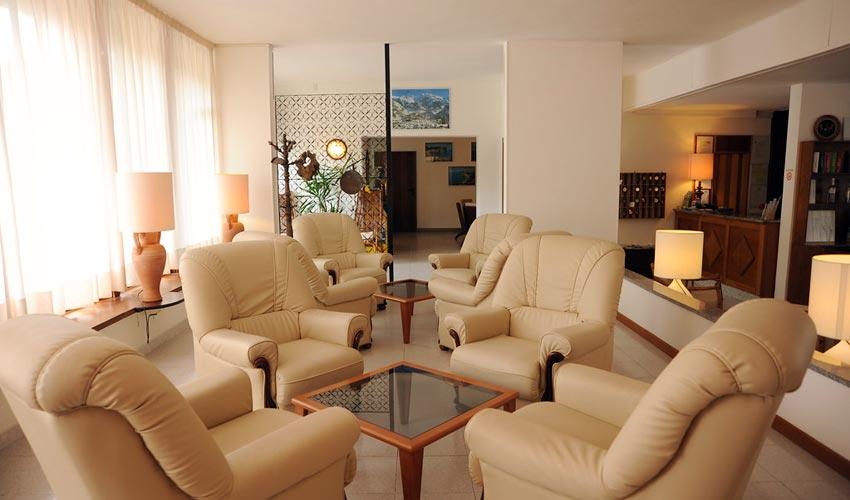 Hotel Lilly, Elba