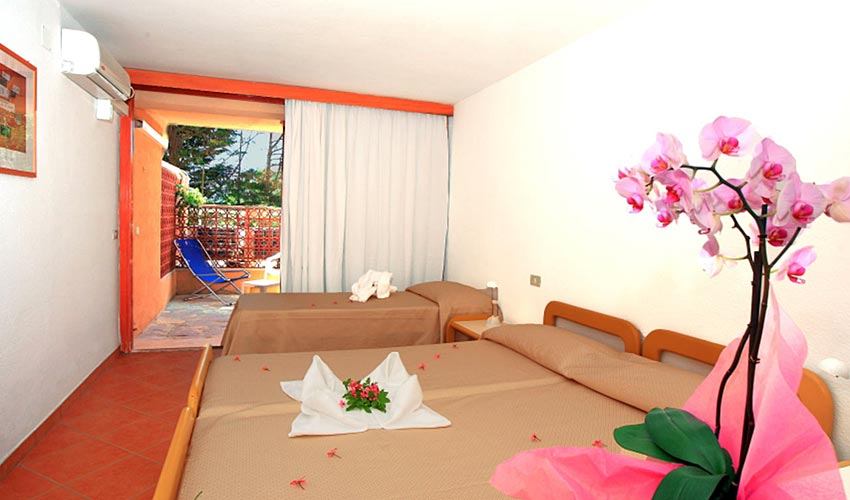 Hotel Marina 2, Elba