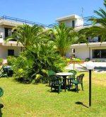 Hotel Mirage, Elba