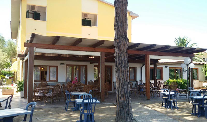 Hotel Santa Caterina, Elba