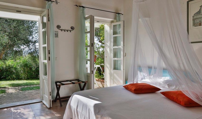 Hotel Santo Stefano, Elba