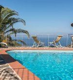 Hotel Villa Rita, Elba