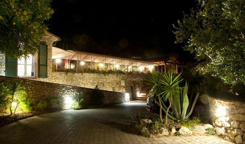 B&B Locanda del Borgo, Elba